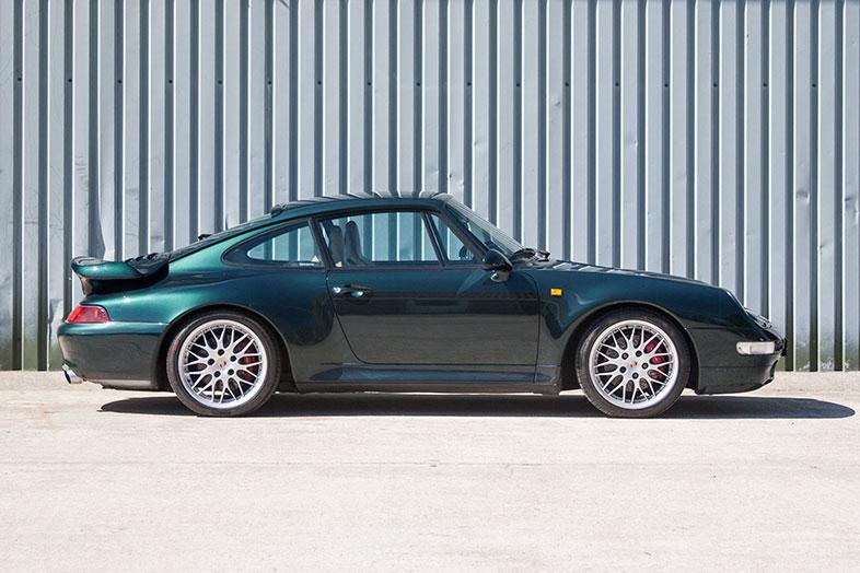 993 Turbo